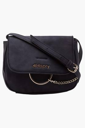 ELESPRY Womens Synthetic Leather Sling Bag - 202381925