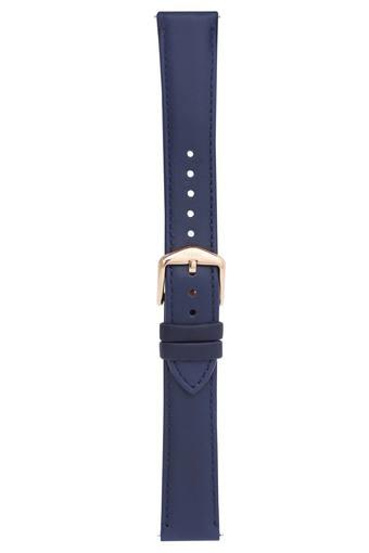 Unisex Dial Leather Watch Strap - S181363