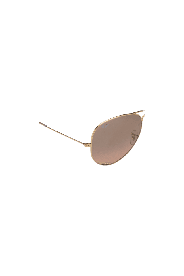 Unisex Aviator Sunglasses - 3025001/3E62