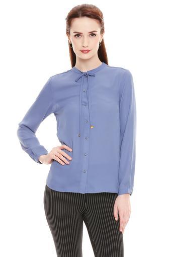GIPSY -  GreyShirts - Main