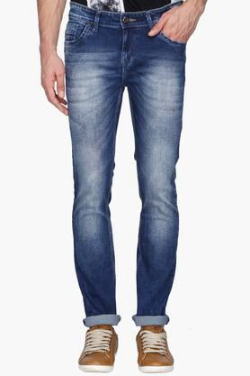 RS BY ROCKY STAR Mens Whiskered Jeans
