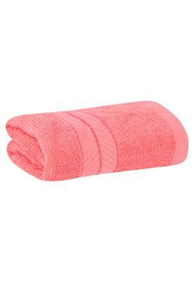 Stellar Home Crystal Solid Hand Towel