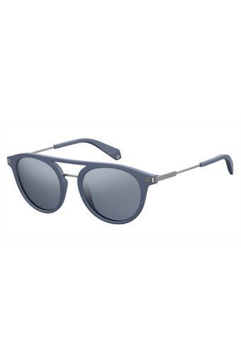Mens Brow Bar UV Protected Sunglasses - PLD2061SFLL