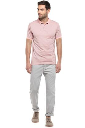 STOP - PinkT-Shirts & Polos - 3