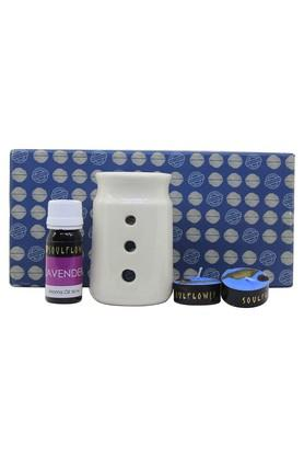 Lavender Candle Diffuser Set - 30 ml