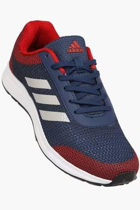 ADIDAS Mens Mesh Lace Up Sports Shoes  ... - 201915435