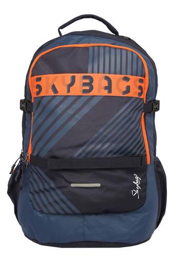 SKYBAGS -  Blue Travel Essentials - Main