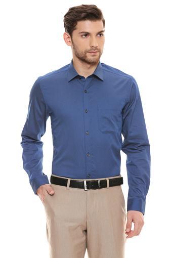 STOP -  Dark BlueShirts - Main