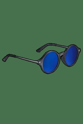FASTRACKMens Polycarbonate Full Rim Sunglasses - 200980282