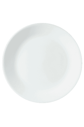 CORELLE Winter Frost White (Set Of 6) - Small Plate