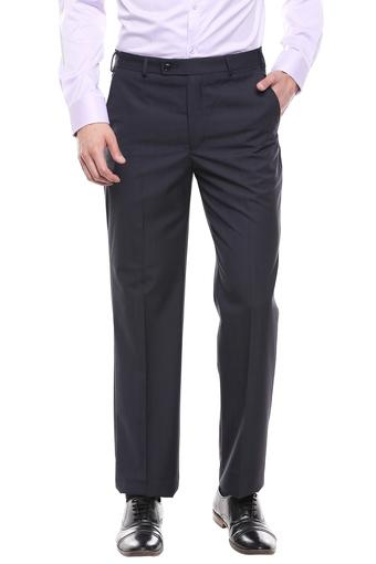 PARK AVENUE -  Dark GreyCargos & Trousers - Main
