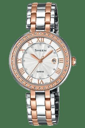 Womens Analogue Watch-SX156