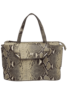 RS BY ROCKY STAR Womens Animal Print Handbag