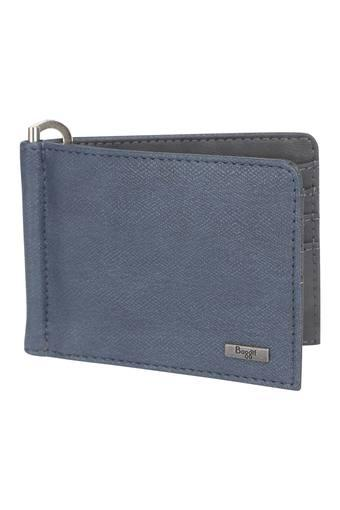 BAGGIT -  Blue Wallets & Card Holders - Main