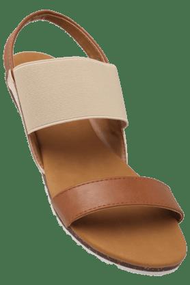 STOPWomens Daily Wear Slipon Flat Sandal