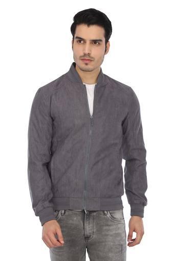 KILLER -  GreyWinterwear - Main