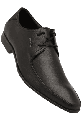 Iwalk Formal Shirts (Men's) - Mens Leather Lace Up Formal Shoe