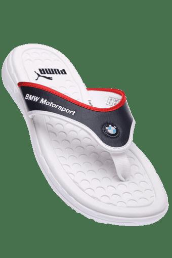 design de qualité adf23 04ecd Mens BMW Slipper