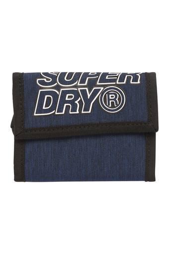 SUPERDRY -  NavyWallets & Card Holders - Main