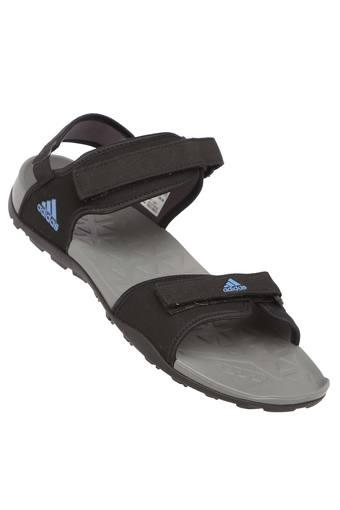 04dd6e0cb Buy ADIDAS Mens Velcro Closure Sandals | Shoppers Stop