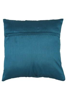 IVY - Turquoise Cushion Cover - 1
