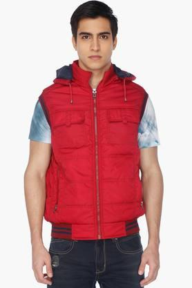 LIFE Mens Quilted Jacket