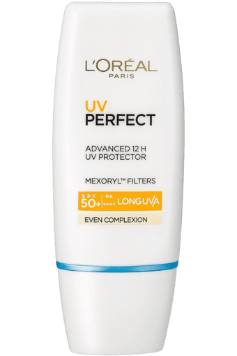 LOREAL -  No Color Sun care - Main