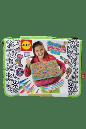 Alex Toys Inflatable Toys - Girls Colour Fashion Bag