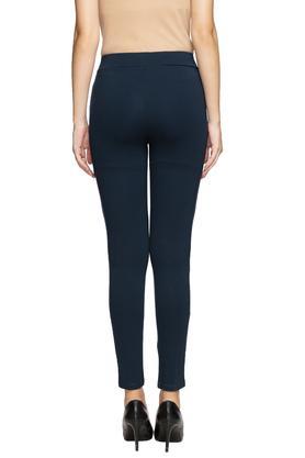 ec6a9d0ca6682 Buy Leggings & Jeans For Womens Online | Shoppers Stop