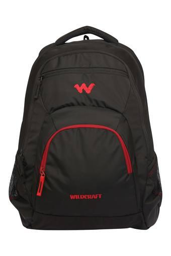 WILDCRAFT -  Black Travel Essentials - Main