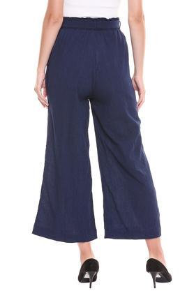 MSTAKEN - NavyTrousers & Pants - 1