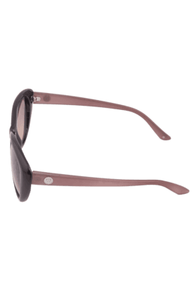 Womens Gradient smoke Glares - G206CTFLMC