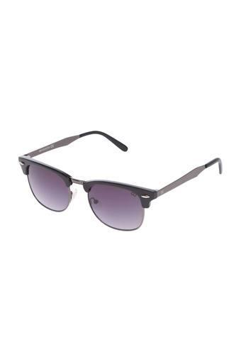 Mens Club Master UV Protected Sunglasses - GM6195C09