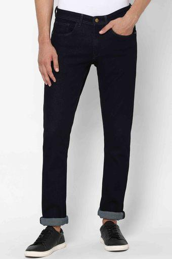 ALLEN SOLLY JEANS -  Off WhiteJeans - Main