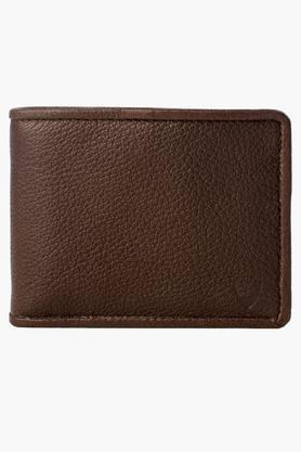 HIDESIGNMens Siberia 1 Fold Wallet