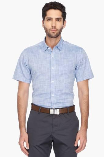 COLOR PLUS -  BlueShirts - Main