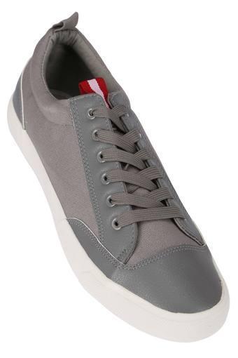 ALLEN SOLLY -  GreyCasual Shoes - Main