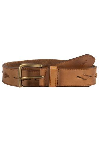 FASTRACK -  Tan Belts - Main