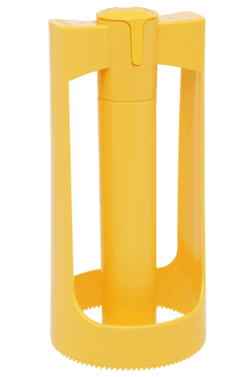 OCTAVE Pineapple Slicer