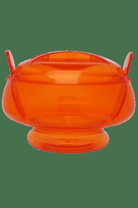 IVYAcrylic Salad Bowl With Server