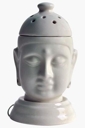 SOULFLOWER Buddha Ceramic Electric Diffuser - 201590395