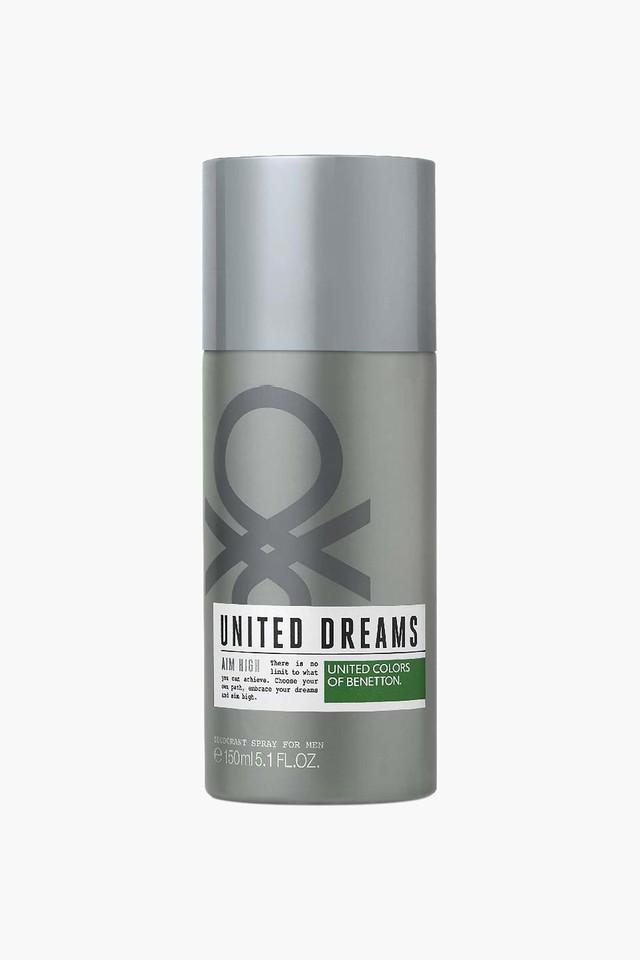 United Dreams Aim High Deodorant For Men - 150ml