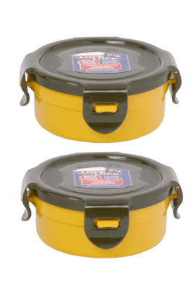 LOCK & LOCK Food Container - 140 Ml (Set Of 2)