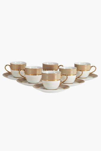 GREY ROSE - Tea & Coffee Sets - Main