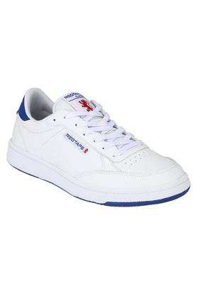 RED TAPE - White Casuals Shoes - Main