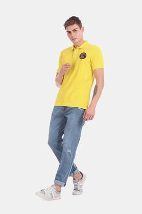 AEROPOSTALE - YellowT-Shirts & Polos - 4