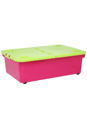 WHATMORE Box Wheels & Folding - 32 Ltr