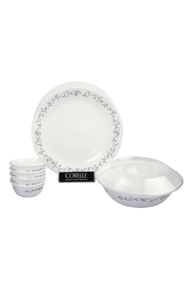 CORELLE Dinner Set (Set Of 10) - Country Cottage