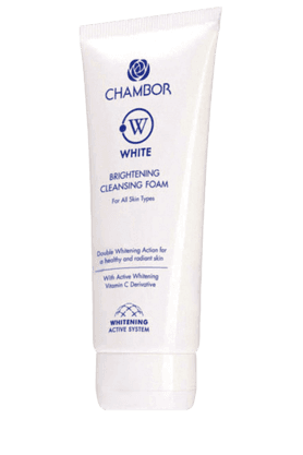 Brightening Cleansing Foam 100m