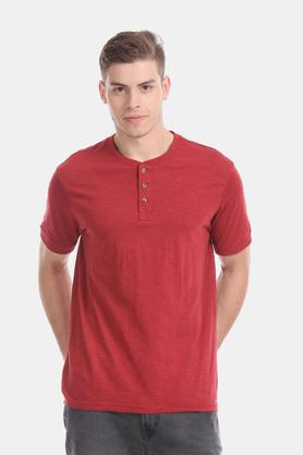 AEROPOSTALE - RedT-Shirts & Polos - Main